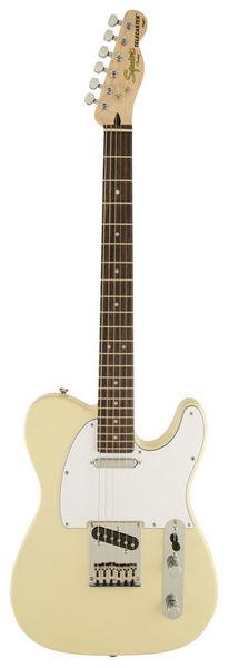Squier Standard Tele IL VB Fender