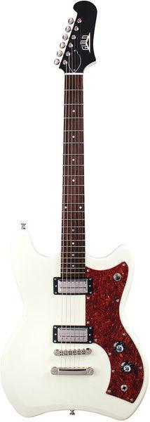 Guild Jetstar ST Vintage White