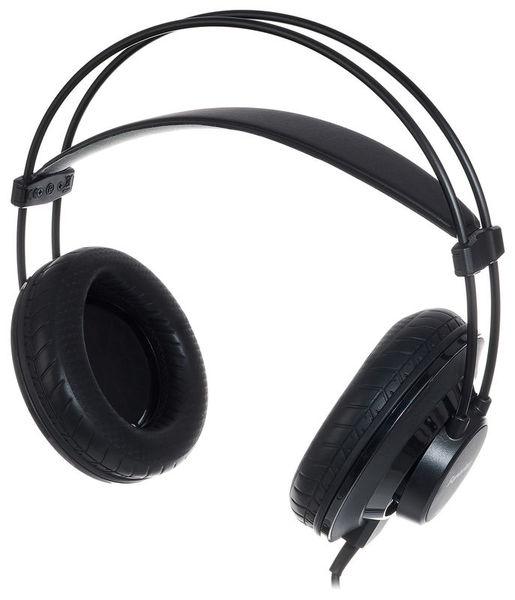HD-671 Black Superlux
