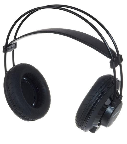 HDB-671 Black Superlux