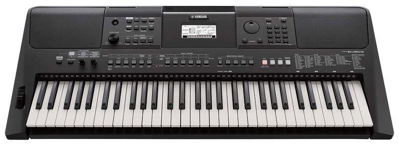 PSR-E463 Yamaha