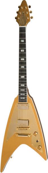 Gibson Modern Flying V Gold Prism