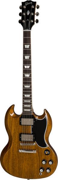 Gibson SG Standard Bohemian Sunshine