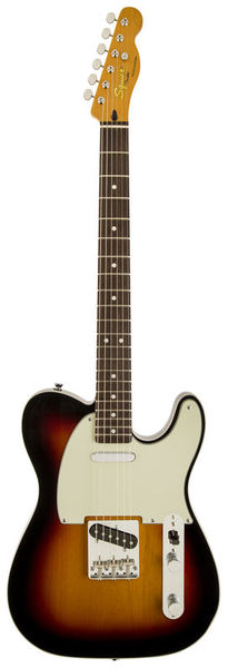 Squier CV Tele Custom IL Fender