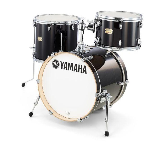 Yamaha Stage Custom Bop Kit RB