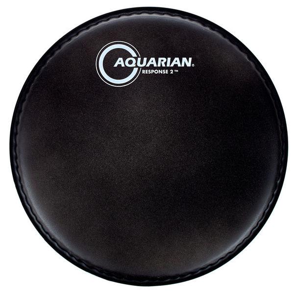 "Aquarian 08"" Response 2 Black"