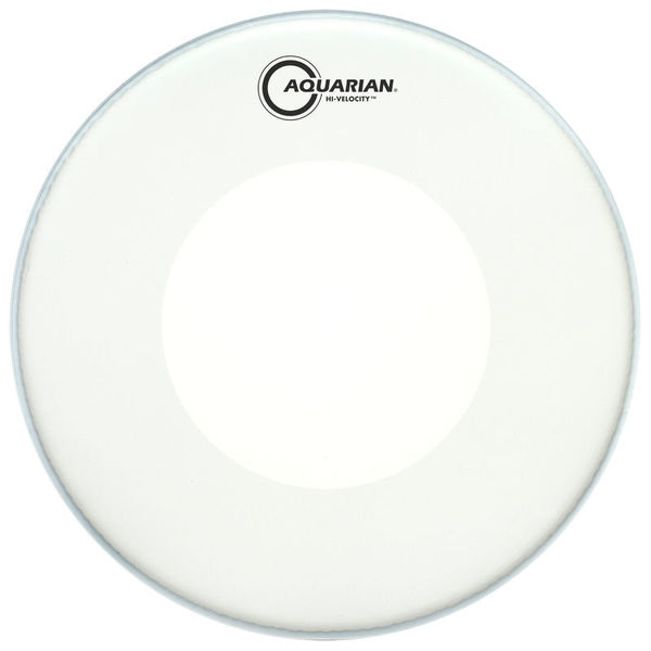 "Aquarian 14"" Hi-Velocity Power Dot"