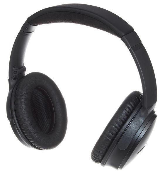 Bose QC 35 II Wireless BK
