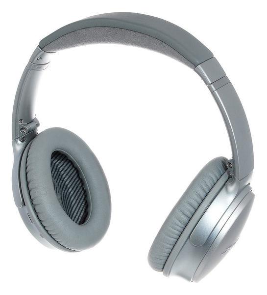 Bose QC 35 II Wireless Silver