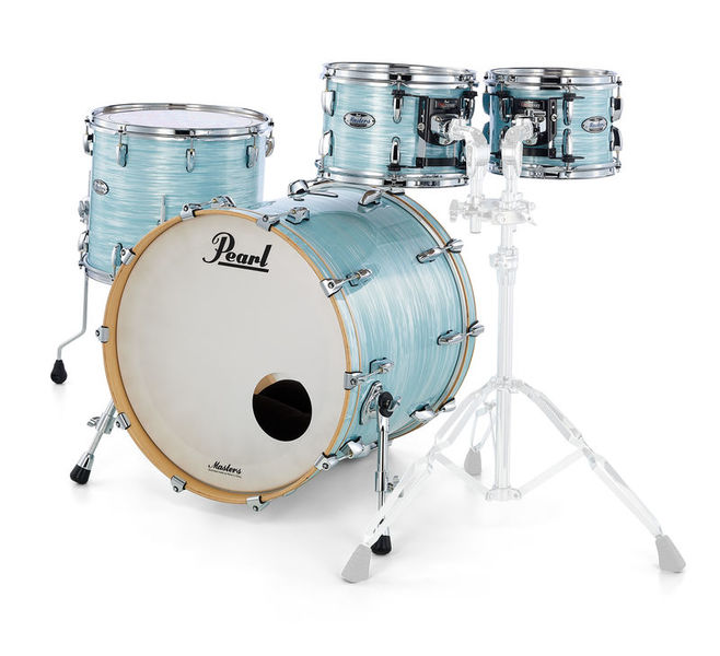 Pearl Masters Maple Compl. Std. #414