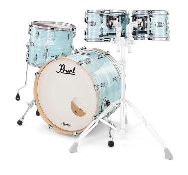Pearl Masters Maple Compl. Stu. #414
