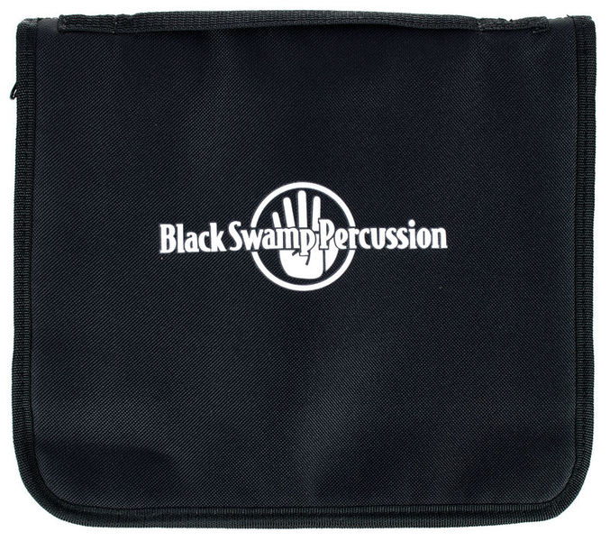 Black Swamp Percussion Triangle Gig Pack - TGP