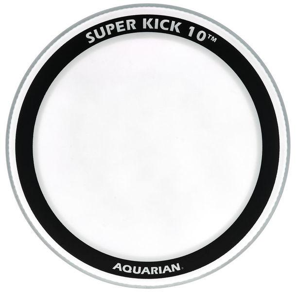 "Aquarian 20"" Superkick Ten Coated"