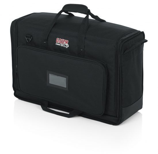 Dual G-LCD-TOTE-SMX2 Gator