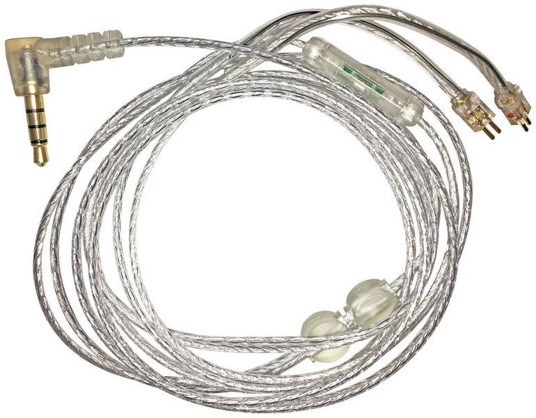 Hörluchs Smartphone Premium Cable