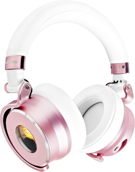Meters OV-1 Rose