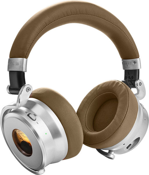 OV-1 Bluetooth Tan Meters