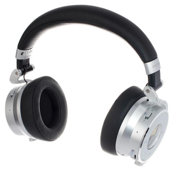OV-1 Bluetooth Black Meters