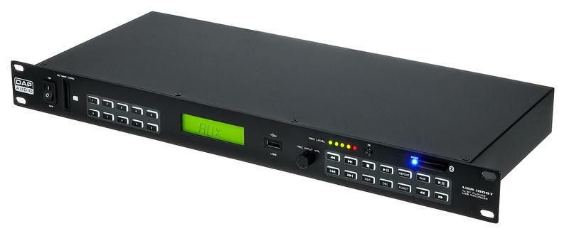 DAP-Audio UBR-180BT