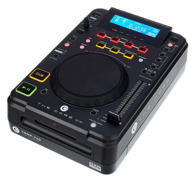 CORE CDMP-750 DAP-Audio