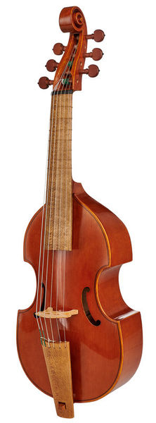 Scala Vilagio Treble Viol Set after Jaye