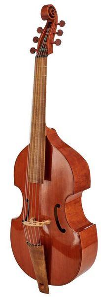 Scala Vilagio Tenor Viol Set after Jaye