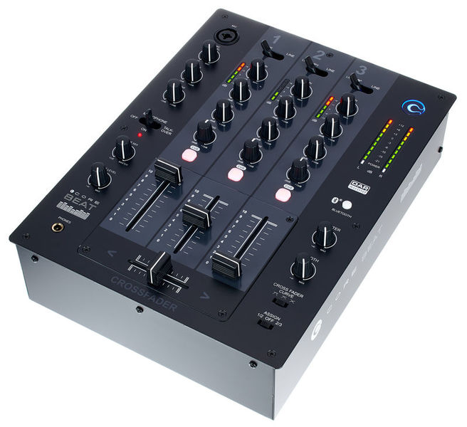 CORE Beat DAP-Audio