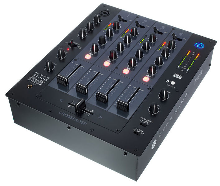CORE Club DAP-Audio