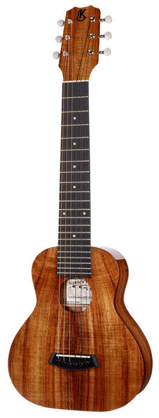 Kanilea K-1 GL6 E Guitarlele Koa