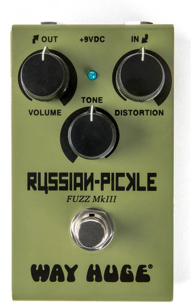 Way Huge Smalls Russian Pickle Dunlop