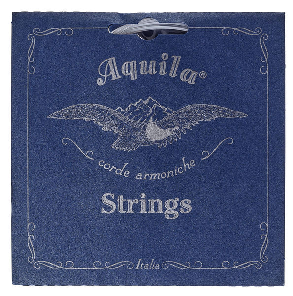 Aquila Guilele/Guitalele Set High E
