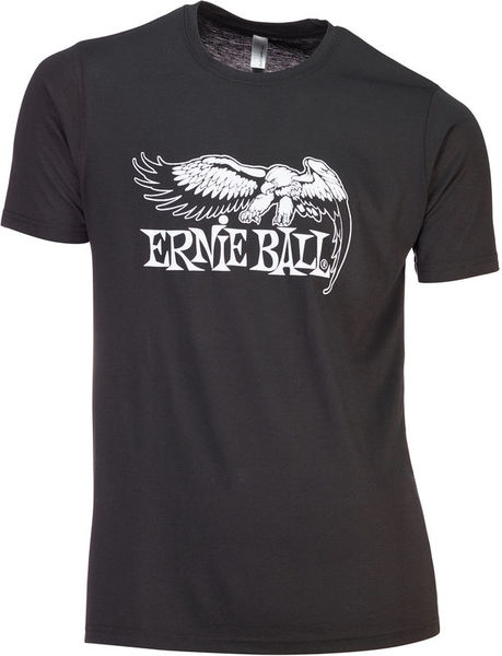 Ernie Ball T-Shirt Classic Eagle S