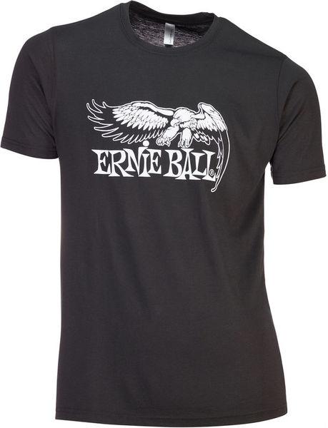 Ernie Ball T-Shirt Classic Eagle L