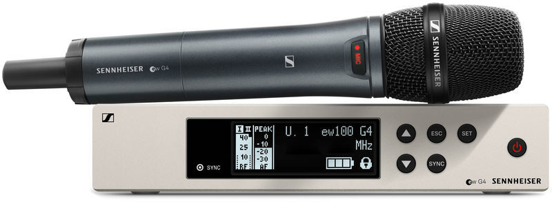 ew 100 G4-835-S GB-Band Sennheiser