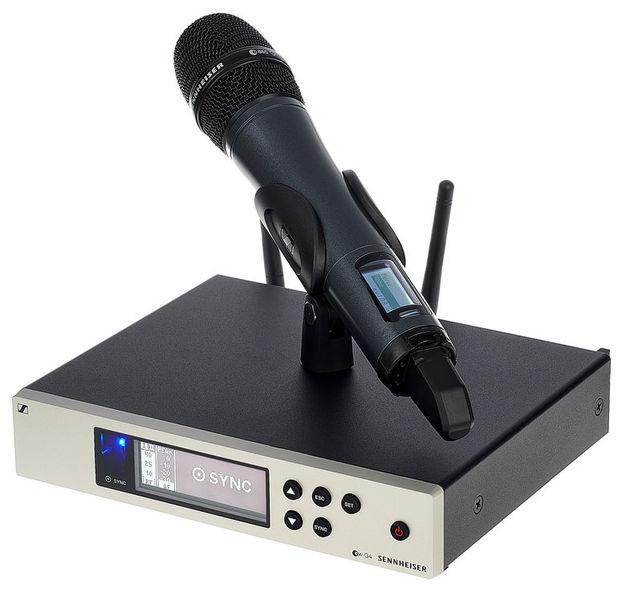 Sennheiser ew 100 G4-865-S A1-Band
