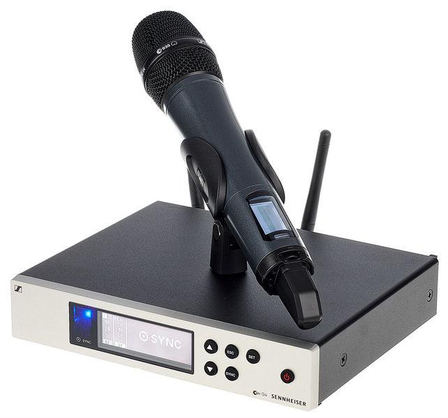 Sennheiser ew 100 G4-935-S A1-Band