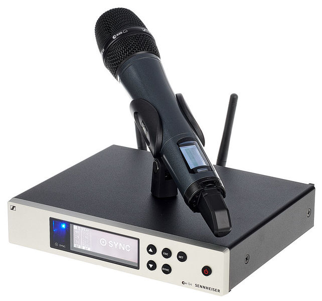 ew 100 G4-935-S A-Band Sennheiser