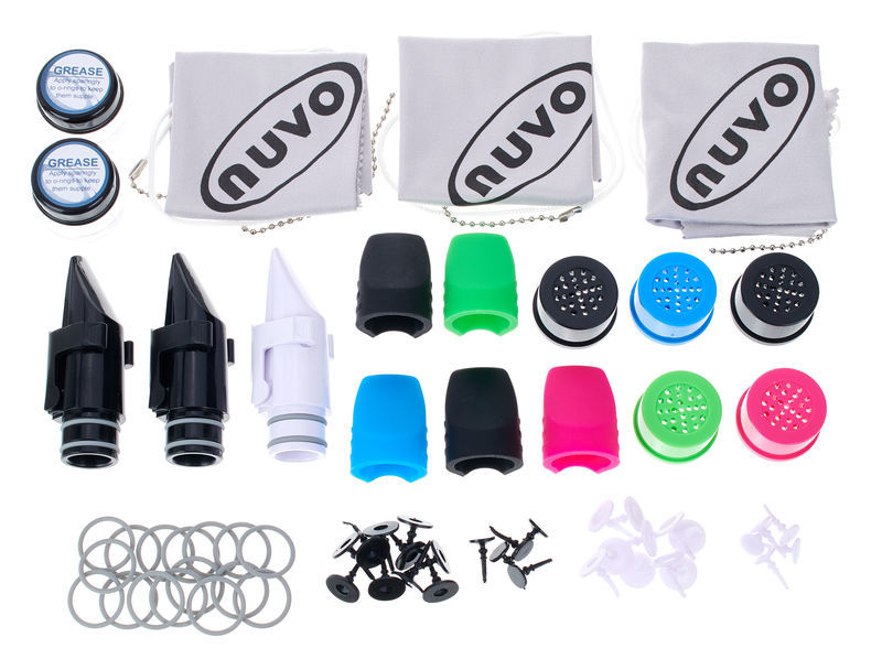 Nuvo Clarineo Spare Part Set
