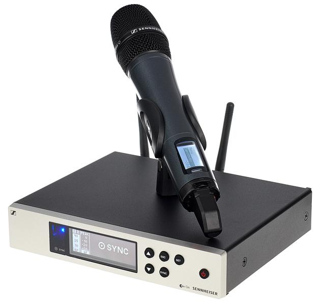Sennheiser ew 100 G4-945-S A-Band