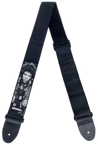Dunlop Jimi Hendrix Strap Mankowitz