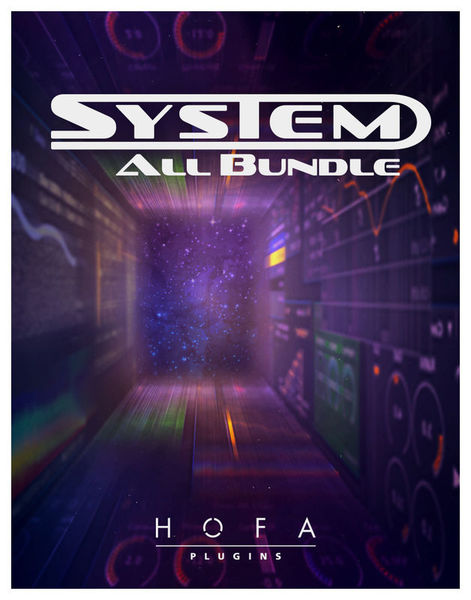 Hofa System All Bundle