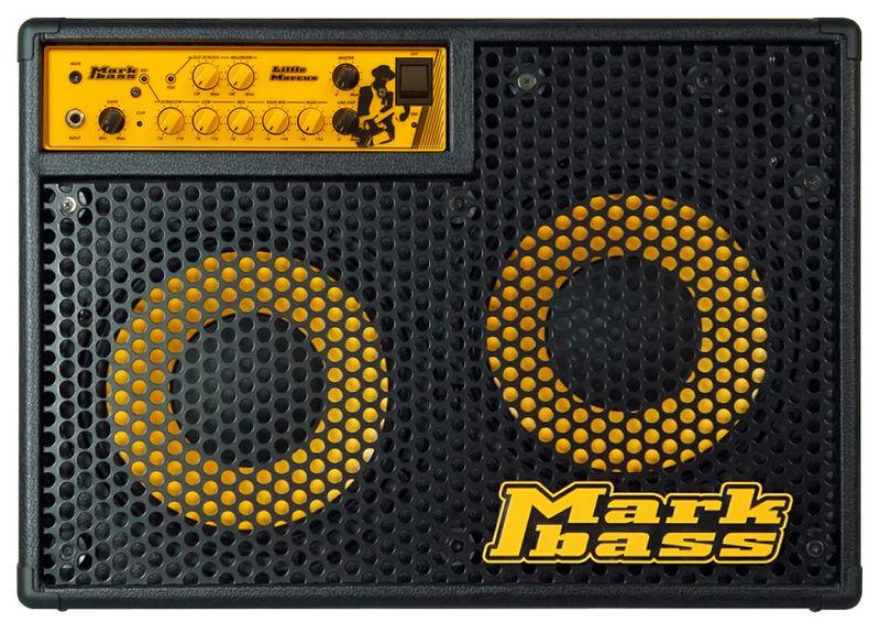 Marcus Miller CMD 102/500 Markbass