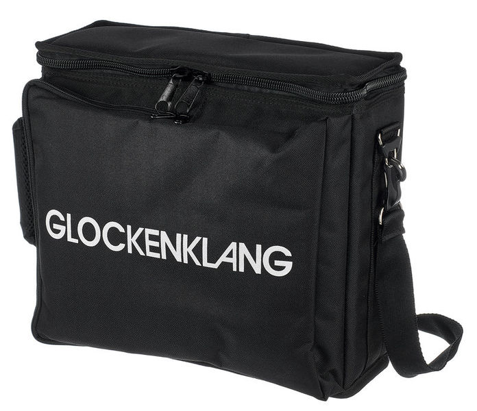 Glockenklang Bag Blue Amp Series