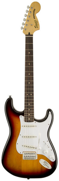 Squier Vint.Mod. Strat 3TSB IL Fender