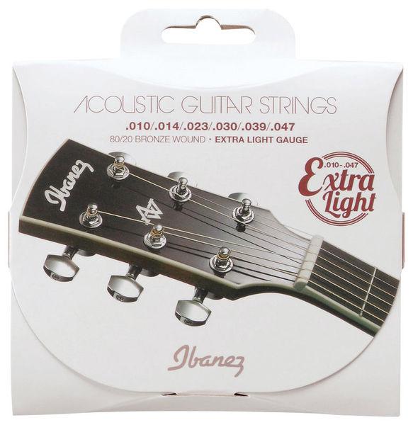 Ibanez IACS61C Acoustic Steel Strings