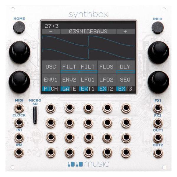 synthbox 1010music