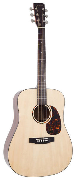 RD-G6 Solid Top Dreadnought Recording King