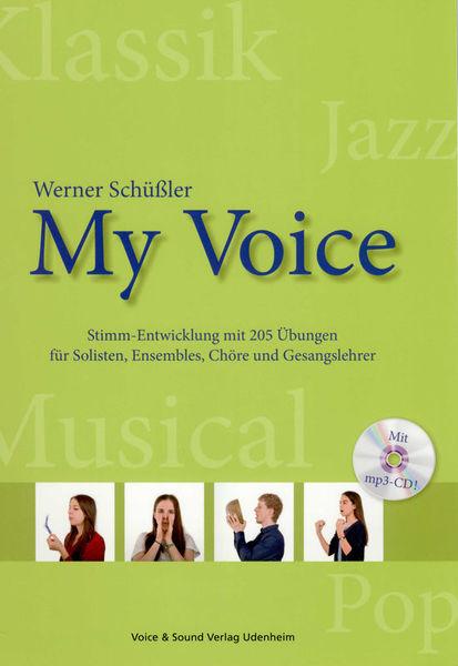 Voice & Sound Verlag My Voice