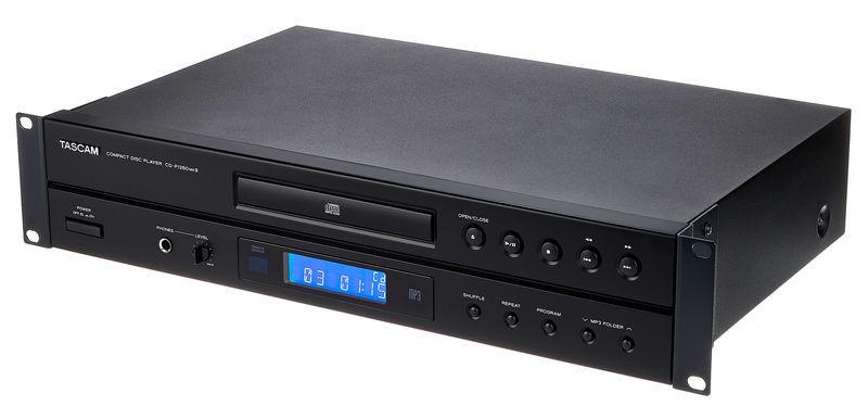 Tascam CD-P1260MKII