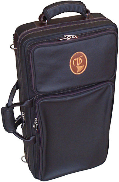 Thomann Light Case Bassoon BK XhD6ux0